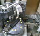 Geometrie Überprüfung eines Rundtisches – Bosch Hallein