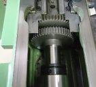Wartung/Lagertausch Deckel Maho FP1 Fräsmaschine – MAGNA