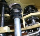 Reparatur Getriebelagerung