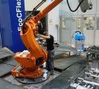 ABB Roboter Wartung