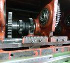 DFT Kremsmünster Reparatur einer Fräsmaschine