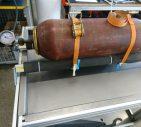 Hydraulikspeicher überprüfung